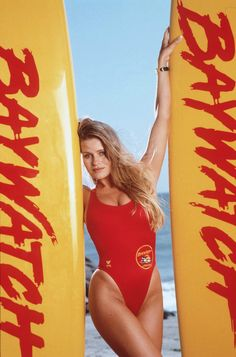 Still of Marliece Andrada in Baywatch Baywatch, Female Actresses, Photo Online, Old Pictures, Tv Series, One Piece, Elegant, American, Swimwear