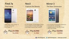 OPPO Super Sale: Premium freebies and major discounts on the Joy Plus, and other models for the whole month
