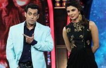 Priyanka Chopra Promote Krrish 3 Movie At BIGG BOSS   Priyanka Chopra Promote Krrish 3 Movie At BIGG BOSS Images   Priyanka Chopra Promote K...