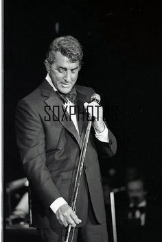 XX52-026 DEAN MARTIN ON STAGE 35MM ORIGINAL NEGATIVE | eBay