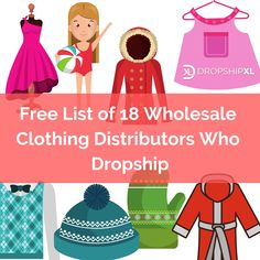 Free List of 18 Wholesale Clothing Distributors Who Dropship Wholesale Socks, Buying Wholesale, Wholesale Companies, Clothing Company, Fashion Company, Wholesale Pallets, Base Clothing, Starting An Online Boutique, Sock Company