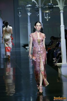 GALERI FOTO - Putri Tionghoa II