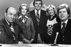 Channel 4 Newsteam back in the day. Paul Long, Nannette Chapman, Steve Zabriskie, Eleanor Schano and Don Cannon Turtle Creek Pa, East Liverpool, Pennsylvania History, Pittsburgh City, Golden Anniversary, Tv Reviews, Great Memories, Childhood Memories, Historical Images