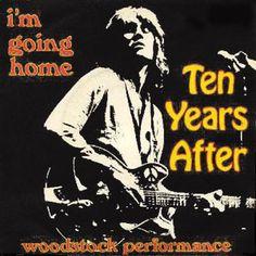 ALVIN LEE Website - Woodstock 1969
