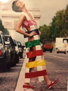 Courrèges-été 1994