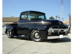 ✿1956 Ford F100 Pick-Up Truck✿