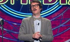 """Los grandes humoristas como este siempre te hacen reír, otro monólogo divertido en el que habla de la gente """"mala"""", te lo vas a pasar genial."""