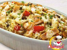 Resep Hidangan Nasi Panggang Istimewa, Makanan Sehat Untuk Diet, Club Masak