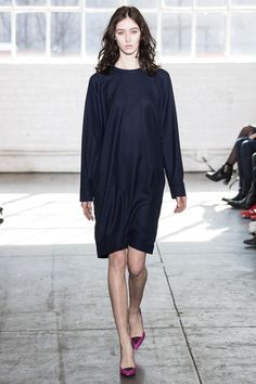 Duckie Brown   Fall 2014 Ready-to-Wear Collection   Style.com
