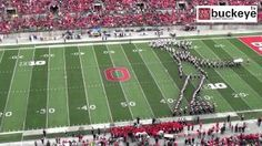 ohio state marching band michael jackson - YouTube.  Sweetest band ever!!!