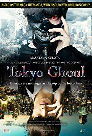 Watch Tokyo Ghoul Full Movies Online Free HD  http://flixmovies21.net/movie/433945/tokyo-ghoul.html    Genre : Action, Drama, Horror, Thriller  Stars : Masataka Kubota, Yu Aoi, Fumika Shimizu, Nobuyuki Suzuki, Yo Oizumi  Runtime : 119 min.  Release : 2017-07-29