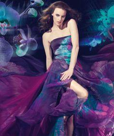 Oriflame - Dancing Lady http://www.sonhar.pt/