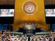 Slideshow : Top 10 quotes of PM Narendra Modi at UN summit - Top 10 quotes of PM Narendra Modi at United Nations Sustainable Development Summit - The Economic Times