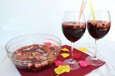 Sangria, la ricetta della sangria spagnola