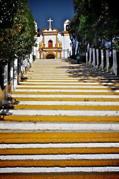 San Cristobal de las Casas, Chiapas, Mexique