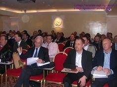 I Presidenti partecipanti.