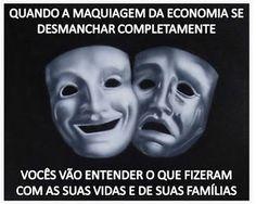 Daniel Corrêa: Onde estão seus filhos meu Brasil em que muitos ca...