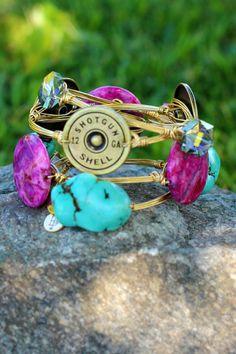 This color combo is perfect! Love teal and fascia❤️❤️ Gypsy Jewelry, Wire Jewelry, Jewelry Box, Jewelry Accessories, Handmade Jewelry, Jewelry Making, Yoga Jewelry, Tribal Jewelry, Jewlery