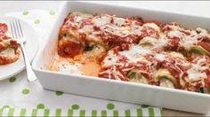 Recipes - Eggplant Rollatini Cooking #Recipes #recipe #cook #food