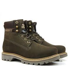 Black Boots - Bota Braddock Eldorado Brown - BlackBoots