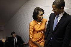 2008 | Barack and Michelle Obama Cute Couple Pictures | POPSUGAR Celebrity Photo 1