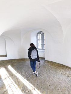 Exploring Copenhagen: Rundetaarn