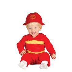 Disfraz de pirata baby 12-24 meses