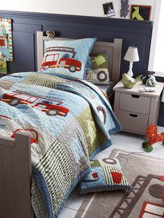 hand made bedspread Boys Room Decor, Kids Decor, Boy Room, Home Decor, Baby Bedroom, Kids Bedroom, Bedroom Decor, Baby Room Furniture, Boy Quilts