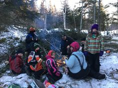 """There's nothing like a fire and a ""cup of hot chocolate"" with friends and family! A perfect day! And our Kelly Kettle is always along for the ride and never ceases to amaze our friends at what's an incredible job it does!""  Picture courtesy of Renee Monks.  Thanks for sharing Renee   ---  Want a chance to win some free gear?    Then visit www.kellykettle.com or www.kellykettleusa.com  and enter your Kelly Kettle or Outdoors picture in our monthly giveaway Competition!  It's that simple 😊… Kelly Kettle, Thanks For Sharing, A Perfect Day, North Face Backpack, Hot Chocolate, Giveaway, Competition, The Incredibles, Outdoors"