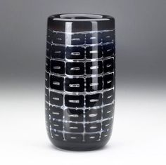 EDWIN OHRSTROM / ORREFORS Ariel vase