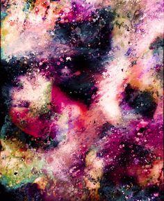 Jack Hardwicke Cosmic inspiration