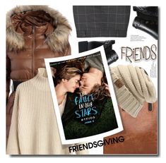 """""""With my friend"""" by soks ❤ liked on Polyvore"""