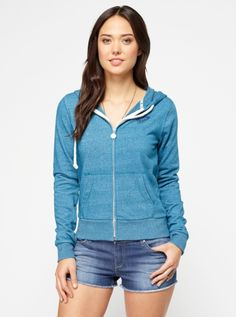 Turnout Hoodie - Roxy