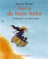 Hier is de boze heks http://www.bruna.nl/boeken/hier-is-de-boze-heks-9789056377144