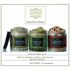 #selflove is not selfish or vanity it's good for your soul. Are you a stressed out working mom business builder or #bosslady ? Is your life All Work and no play? Then its time for you to indulge in our #oceanRitual bath to help soothe your stress and worries away.There is no better #love than self love . ORDER NOW! click link in the bio .  #loveyourselfmore #cleanliving #lovinah