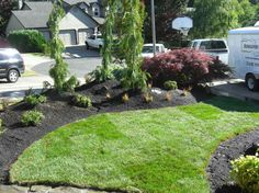 landscaping ideas for small yards limited water | ... yard landscaping plans , Landscaping Ideas , backyard landscape ideas