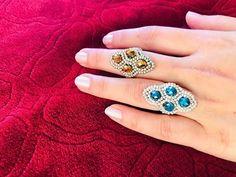 Gold Starburst Stud Earrings – Sparkly star earrings/ Astrology earrings/ Celestial earrings/ Gold star studs/ Sunburst studs/ Gifts for her – Fine Jewelry Ideas – Du liebst Schmuck genauso sehr wie wir? Bridal Jewelry, Diy Jewelry, Beaded Jewelry, Jewelry Making, Jewelry Ideas, Jewellery, Tutorial Anillo, Ring Tutorial, Beads Tutorial