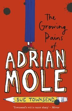 The Growing Pains of Adrian Mole - http://www.cheaptohome.co.uk/the-growing-pains-of-adrian-mole/