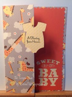 CTMH Artfully Sent Cartridge and Babycakes paper