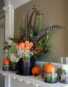 ReNew ReDo!: Elegant Fall Decorating