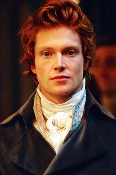 Simon Woods, Mr. Charles Bingley - Pride & Prejudice (2005) #janeausten #joewright