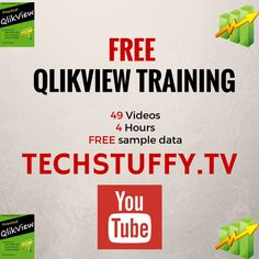 Practical qlikview pdf download anil pinterest qlikview for beginners training course fandeluxe Images