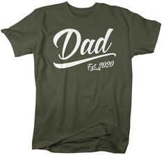 The men of the Dad Gift IS. 2020 T-Shirt Baby Reveal Gift Idea for father's day Shirts Dad Shirt Dad t-Shirt - The men of the Dad Gift IS. 2020 T-Shirt Baby Reveal Gift Idea for father's day Shirts Dad Shirt Dad t-Shirt Funny Dad Shirts, Fathers Day Shirts, Dad To Be Shirts, Men Shirts, Personalized Gifts For Dad, Gold Diamond Wedding Band, Dad Humor, New Dads, Gifts For Father