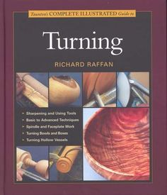 18 the art of woodworking wood turning