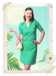 Tante Betsy SS18, Snappie Cross dress