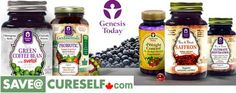 Save on Genesis Today Vitamin and Supplements!