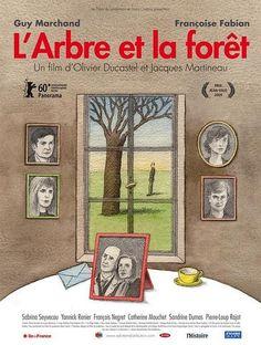 Olivier Ducastel & Jacques Martineau - L'arbre et la forêt AKA Family Tree (2010)