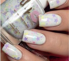 Amazing Nail Art Ideas for Teenagers 2018 - Reny styles