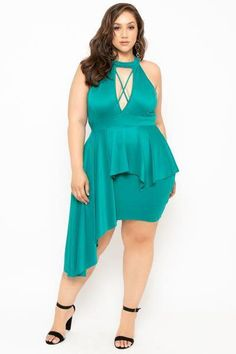 Stylish Plus-Size Fashion Ideas – Designer Fashion Tips Trendy Plus Size Clothing, Plus Size Fashion For Women, Curvy Women Fashion, Plus Size Dresses, Plus Size Outfits, Womens Fashion, Fashion Fall, Ladies Fashion, Ashley Alexiss