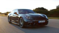 Jetzt lesen: Porsche Panamera Turbo S - BILD fährt die schnellste Hybrid-Limo der Welt - http://ift.tt/2kT1CyY #nachricht